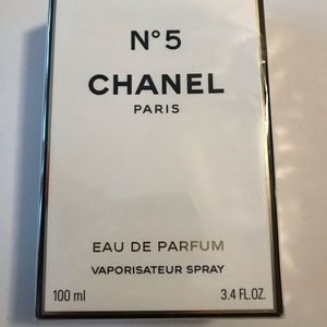 Other - Chanel 3.4oz brand new